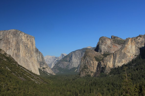Yosemite National Park, El Capitan