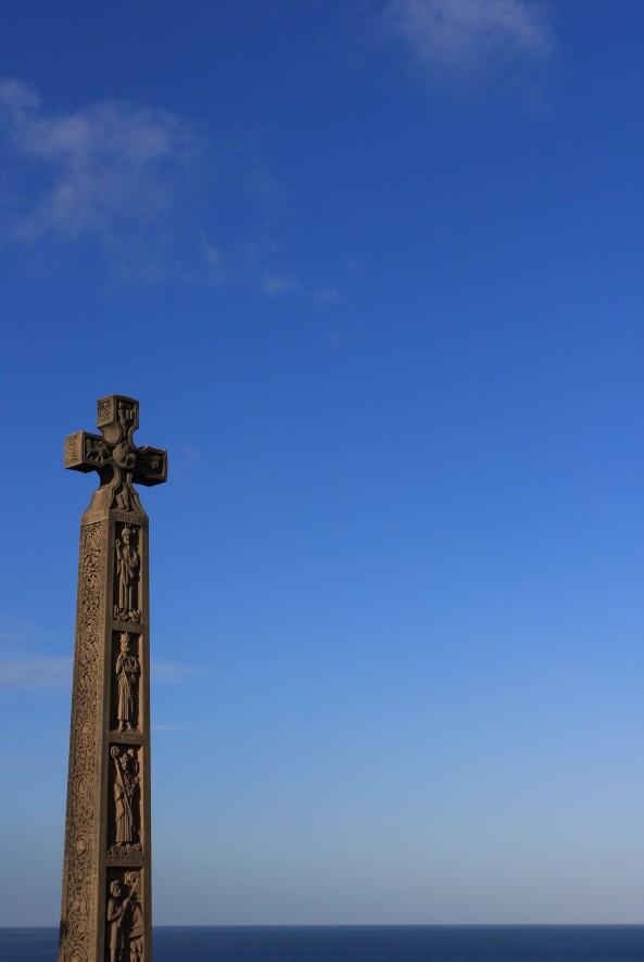 Celtic Cross, Whitby