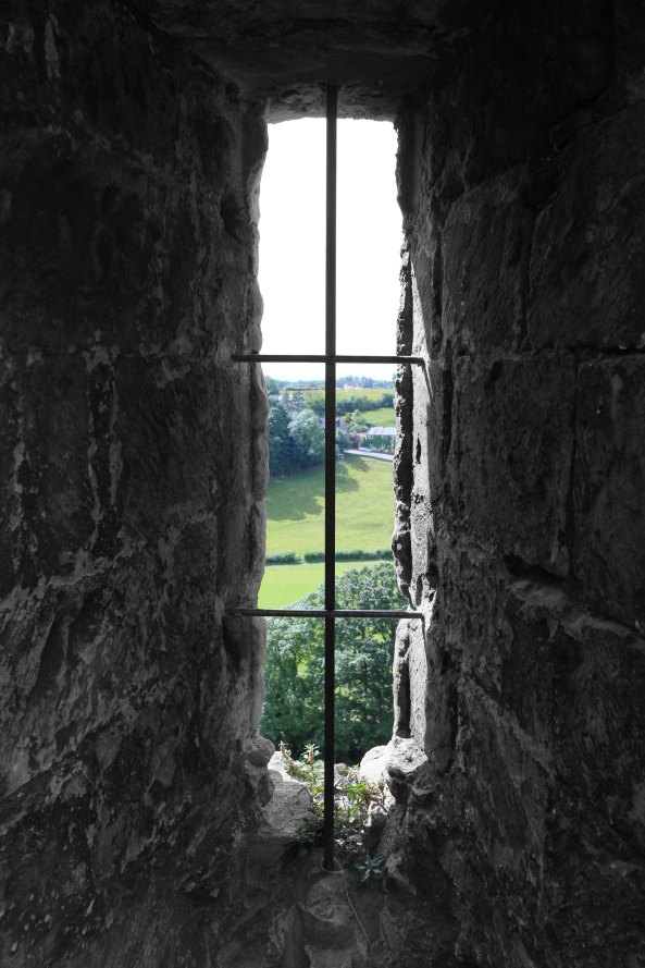 Richmond Castle, North Yorkshire, UK, Photography