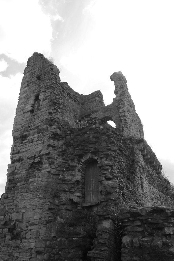 Richmond Castle, Richmond, North Yorkshire