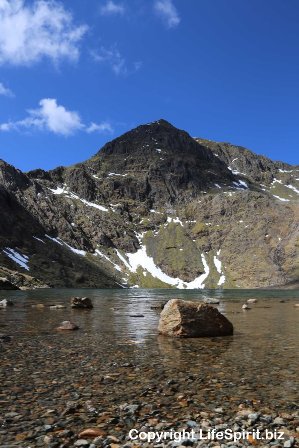 Landscape Photography, Life Spirit, Snowdonia National Park, Snowdon, Mark Conway
