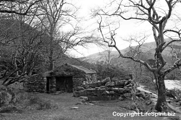 Beddgelert, Mark Conway, Photography, Life Spirit