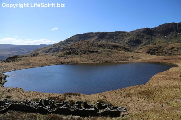 Llyn Teyrn, Snowdon, Snowdonia national Park, Life Spirit, Mark Conway, Nature, Photography