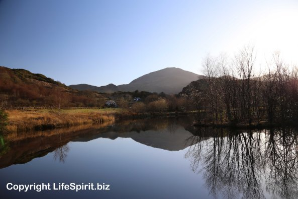 Beddgelert, North Wales, Life Spirit, Mark Conway, Photography