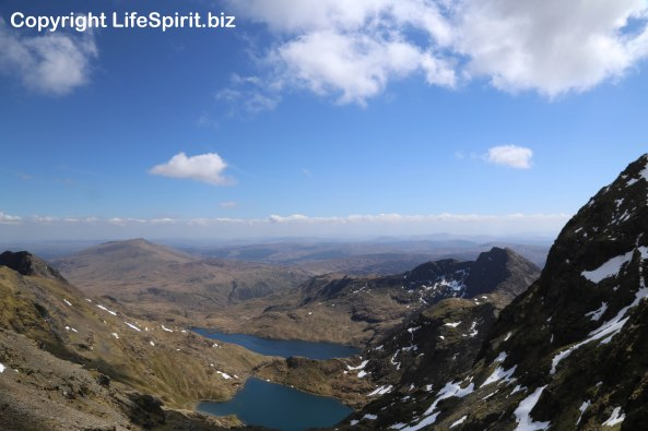 Snowdon, Snowdonia National Park, Life Spirit, Mark Conway, Photography