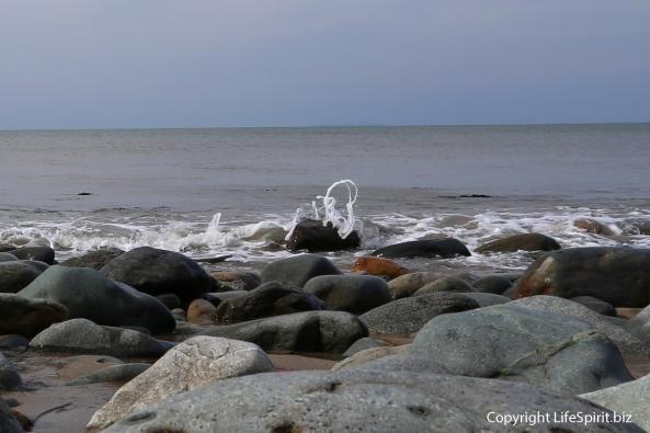 Life Spirit, Mark Conway, Sea, Beach, Photography, Nature
