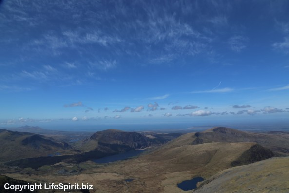 Llyn Peninsula, Wales, Landscape Photography, Life Spirit, Mark Conway