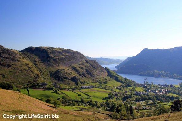 Lake District, Cumbria, Hiking, Glenridding, Mark Conway, Life Spirit, Photoraphy