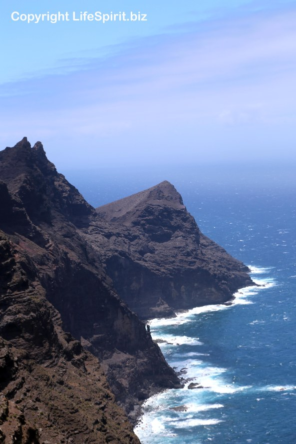 Gran Canaria, Coastline, Life Spirit, Nature Mark Conway