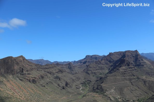 Mountains, Landscape, Mark Conway, Life Spirit, Photography, Nature, Gran Canaria