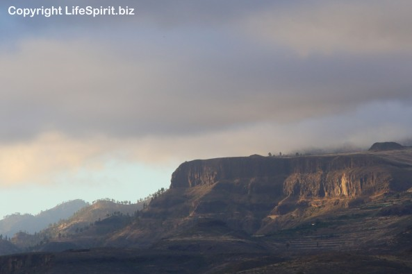Gran Canaria, Landscape, Mark Conway, Nature, Life Spirit