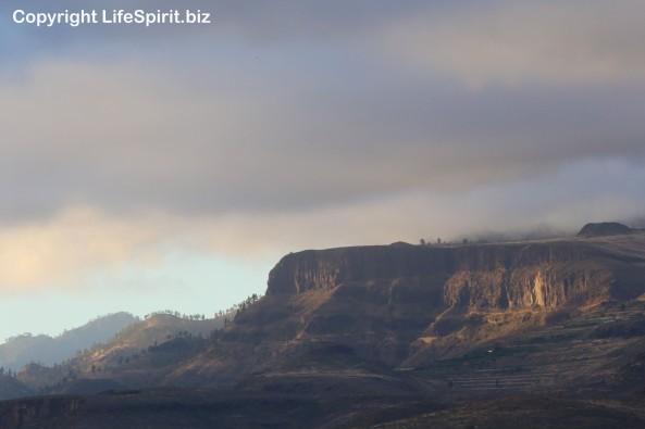 Gran Canaria, Landscape, Mark Conway, Nature, Life Spirit
