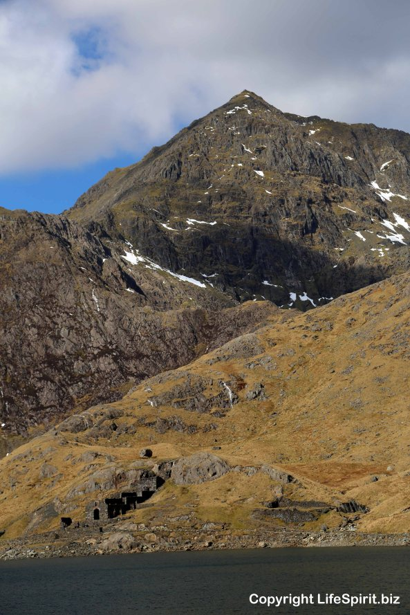 Mount Snowdon, Landscapes, Wales, Nature, Photography, Hiking, Life Spirit, Mark Conway