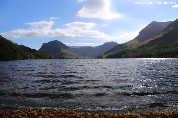 Buttermere, Cumbria, Lake District, Mark Conway, Life Spirit
