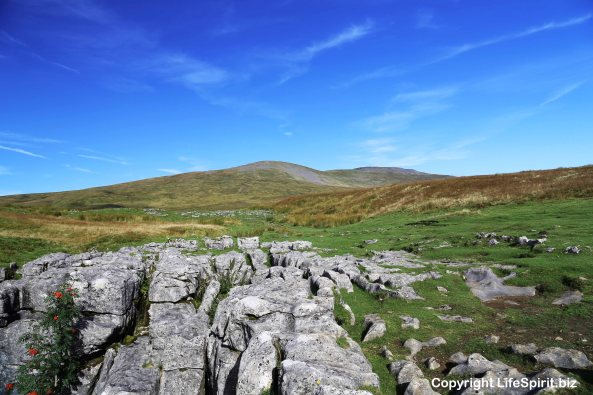 Ingleborough, Yorkshire Dales, National Park, Hiking, Nature, Landscape, Mark Conway, Life Spirit