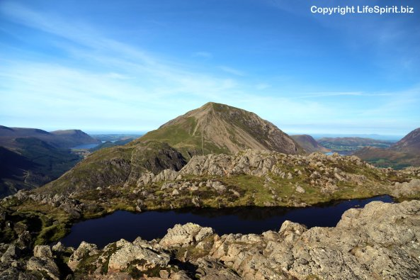 Haystacks, Crummock Water, Lake District, Cumbria, Mark Conway, Life Spirit, Nature, Landscape, Photography