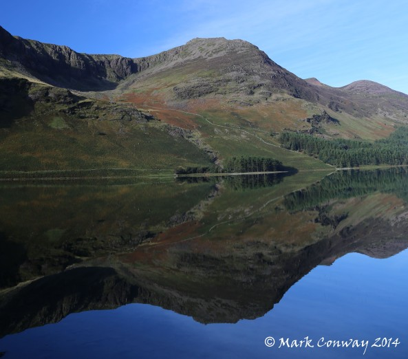 Buttermere, Lake District, Nature, Landscape, Photography, National Parks, Mark Conway, Life Spirit