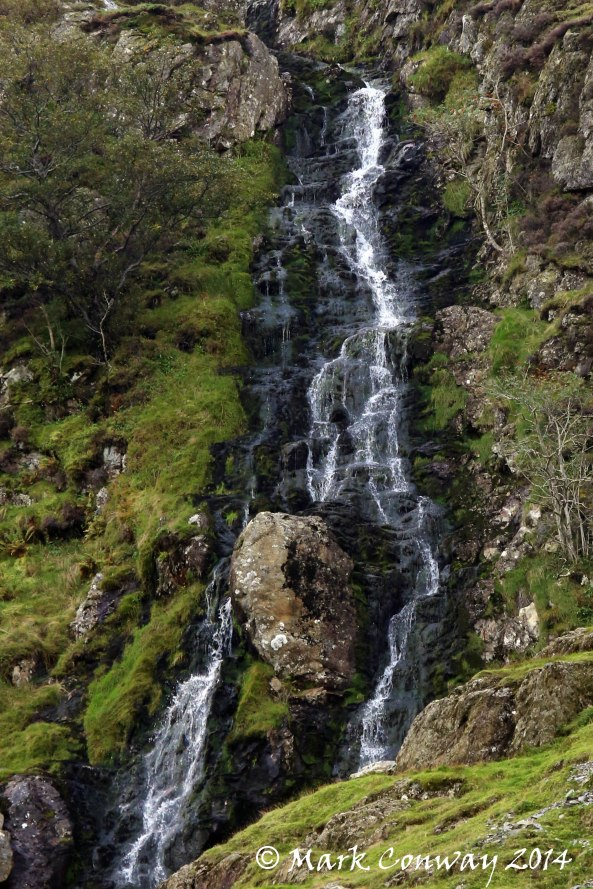 Lake District, Cumbria, Waterfall, Nature, Photography, Landscapes. Mark Conway, Life Spirit