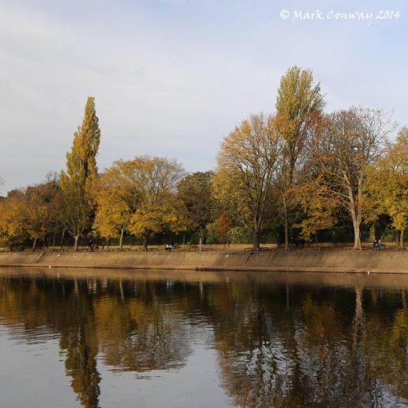 York, nature, River, Autumn, Photography, Yorkshire, Mark Conway, Life Spirit