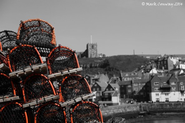 Whitby, North Yorkshire, landscape, Photography, Life Spirit, Mark Conway