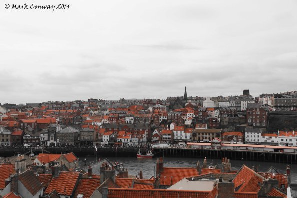 Whitby, North Yorkshire, Landscapes, Photography, Mark Conway, Life Spirit