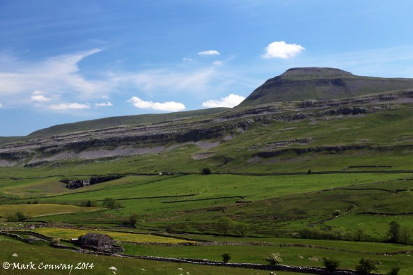 Ingleborough, Yorkshire Dales National Park, Landscapes, Mark Conway, Life Spirit, Photography