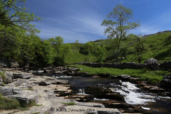 Yorkshire Dales National Park, Ingleton Falls, Mark Conway, Nature, landscape, Photography, Mark Conway, Life Spirit