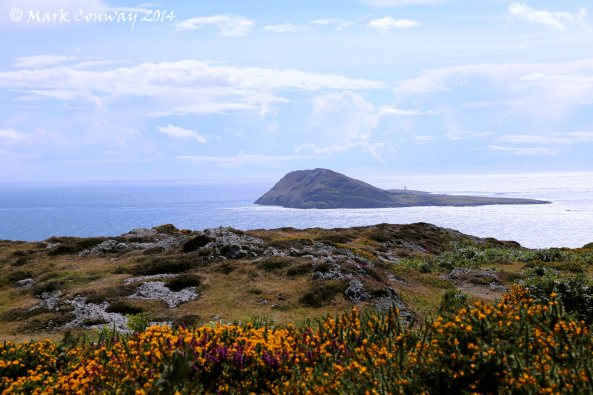 Bardsey Island, Wales, Llyn Peninsula, Landscapes, Photography, Seascapes, Nature, Mark Conway, Life Spirit