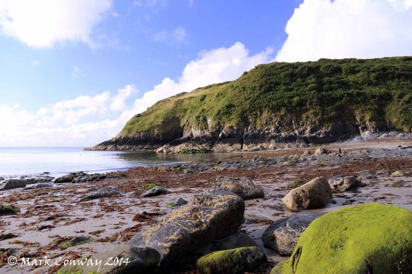 Porth Meudwy, Wales, Seascape, Nature, Photography, Llyn Peninsula, Mark Conway, Life Spirit
