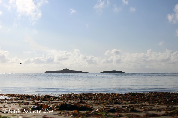 Ynys Gwylan-Fawr, Ynys Gwylan-Fach, Seagull Islands, Aberdaron, Llyn Peninsula, Wales, Nature, Landscapes, Seascapes, Nature, Photography, Mark Conway, Life Spirit