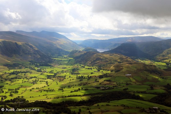 Blencathra, Thirlmere, Lake District, National Parks, Nature, Landscapes, Photography, Cumbria, Mark Conway, Life Spirit