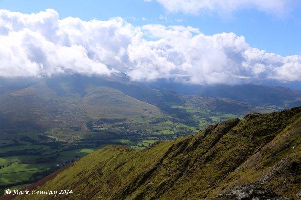 Blencathra, Lake District, National Parks, Landscapes, Nature, Mark Conway, Life Spirit, Photography