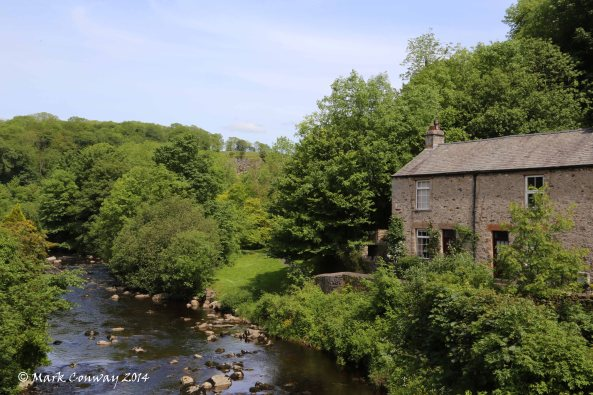 Ingleton, Yorkshire Dales, National Park, Nature, Landscapes, Mark Conway, Life Spirit