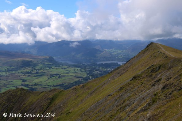 Blencathra, Lake District, Cumbria, Landscapes, Nature, Photography, Mark Conway, Life Spirit